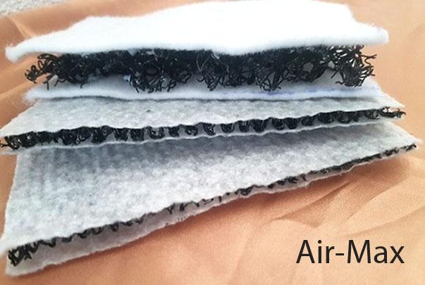 AirMax Coverice Produktbild Snowfarming