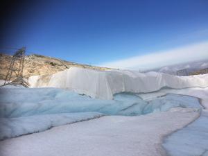 Gletscherschutz Snowfarming Bild1
