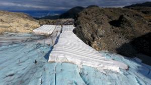 Gletscherschutz Snowfarming Bild2