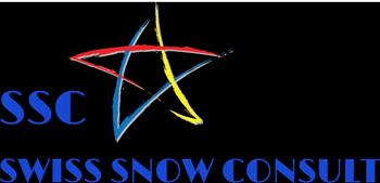 Logo SSC Swiss snow consult