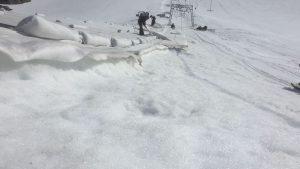 Gletscherschutz Snowfarming Bild3