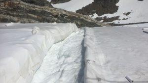 Gletscherschutz Snowfarming Bild4