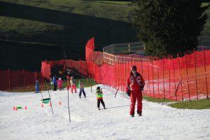 Pisten und Schneeschutz Snowfarming Bild1