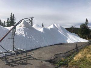 Pisten und Schneeschutz Snowfarming Bild6