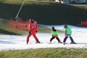 Pisten und Schneeschutz Snowfarming Bild2