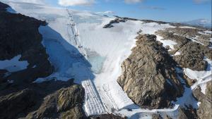 Gletscherschutz Snowfarming Bild5
