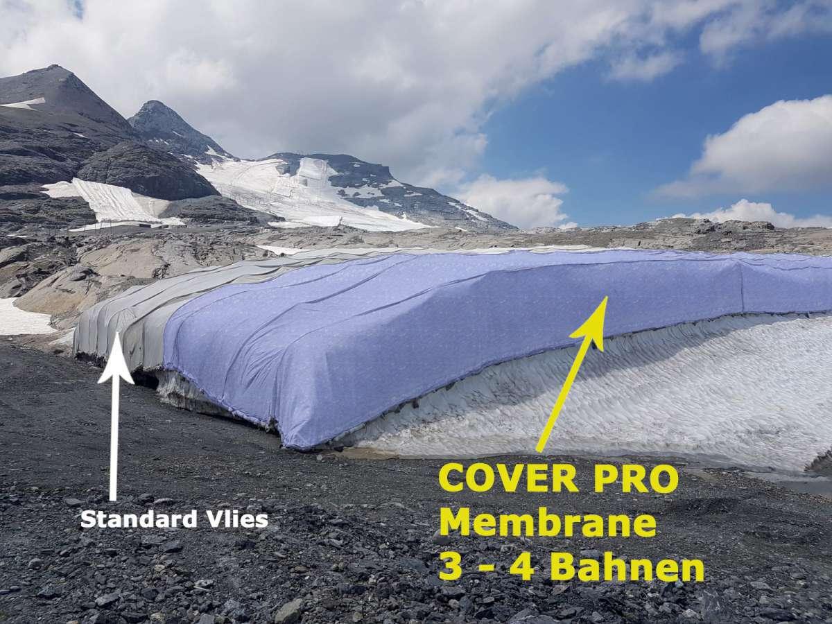Bild Cover Pro 500 Membrane snowfarming